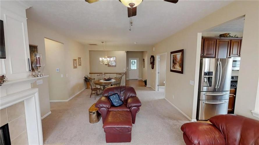 13133 Cresswell Place Fishers, IN 46037   MLS 21647639   photo 21