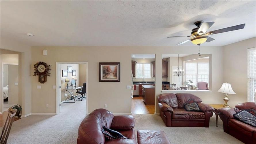 13133 Cresswell Place Fishers, IN 46037   MLS 21647639   photo 24