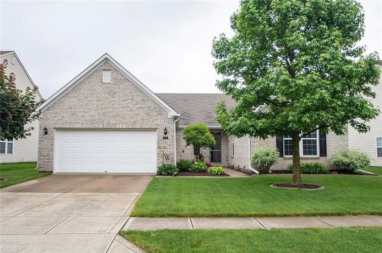 5827 W Port Drive McCordsville, IN 46055 | MLS 21647659
