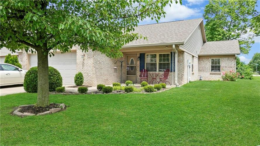 4020 Oakfield Drive Indianapolis, IN 46237 | MLS 21647683 | photo 1