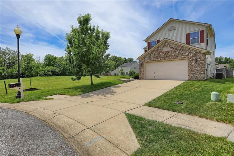 10460 AFFIRMED Court Indianapolis, IN 46234 | MLS 21647722 | photo 1