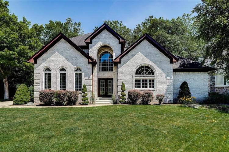 7957 PRESERVATION Drive Indianapolis, IN 46278 | MLS 21647765 | photo 1