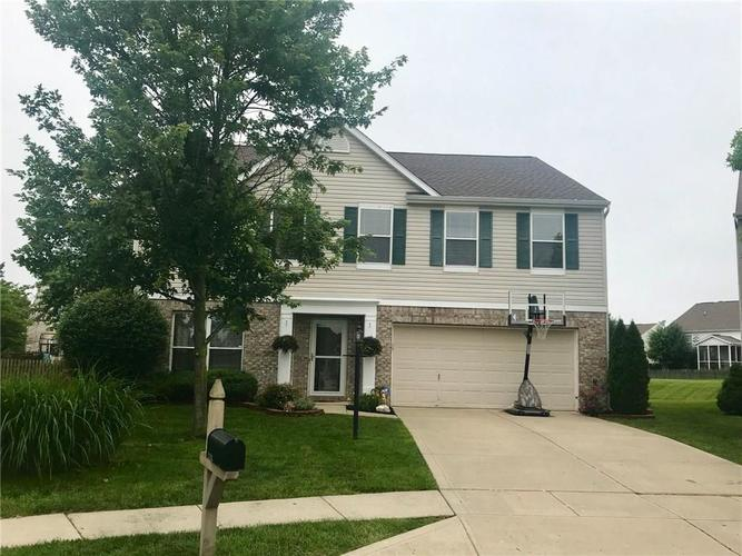 12320  Chiseled Stone Drive Fishers, IN 46037 | MLS 21647766