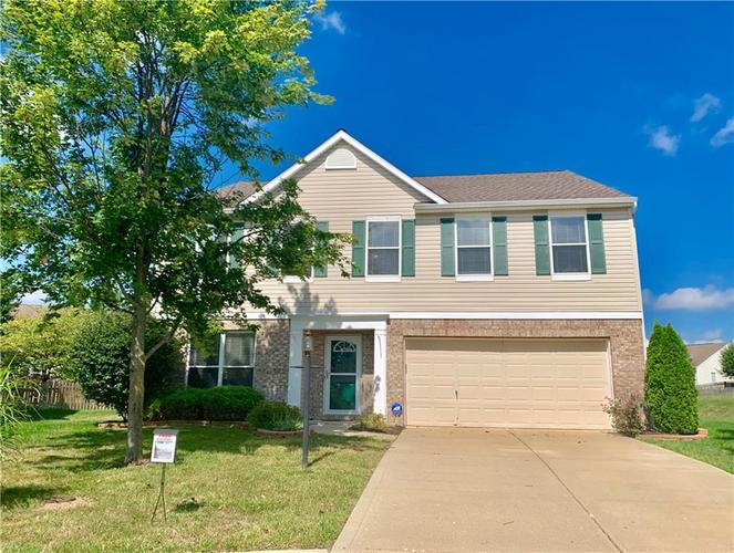 12320 Chiseled Stone Drive Fishers IN 46037 | MLS 21647766 | photo 1