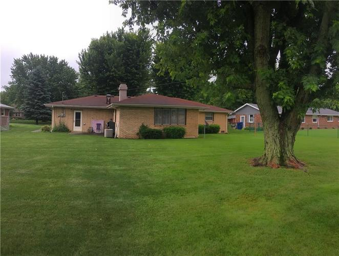 000 Confidential Ave.Anderson, IN 46013 | MLS 21647774 | photo 11
