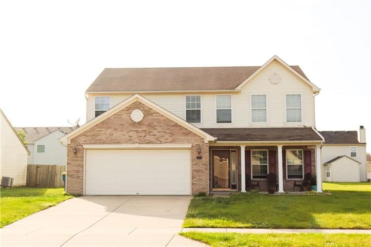 3132 Hidden Pine Drive Indianapolis, IN 46235 | MLS 21647788 | photo 1