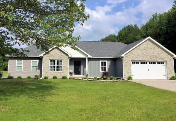 1350 N County Road 75  North Vernon, IN 47265   MLS 21647811