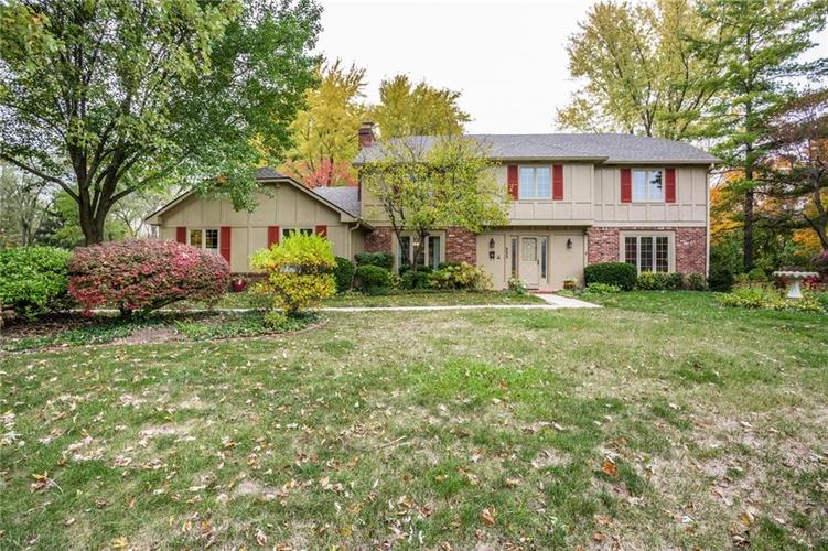 235  Governors Lane Zionsville, IN 46077   MLS 21647839