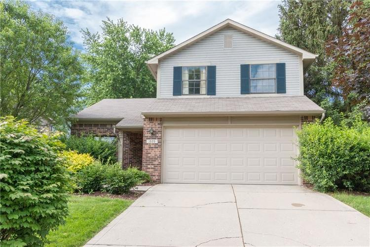 1525 CHASE Boulevard Greenwood, IN 46142 | MLS 21647886 | photo 1
