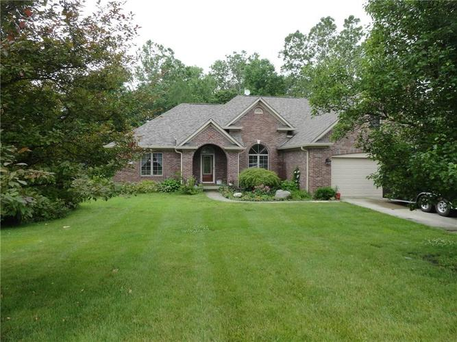 6641 E Rolling Valley Ct  Mooresville, IN 46158 | MLS 21647898