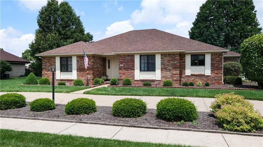 1406 Iron Liege Road Indianapolis, IN 46217 | MLS 21647900 | photo 45