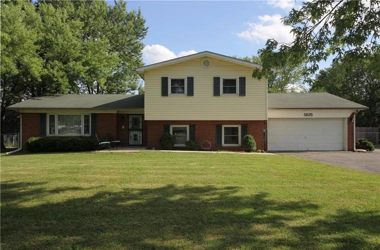 5625 W Mooresville Road Indianapolis IN 46221 | MLS 21647902 | photo 1