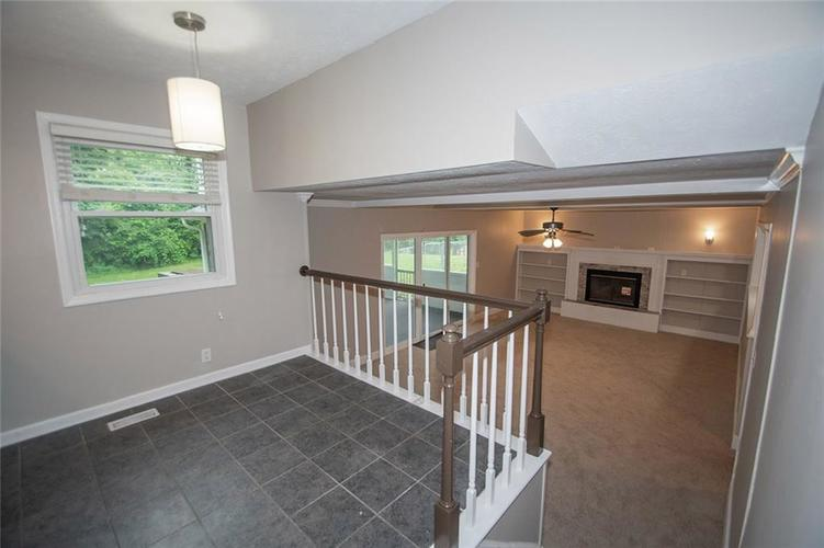 8539 Thornhill Drive Indianapolis, IN 46256 | MLS 21647917 | photo 18