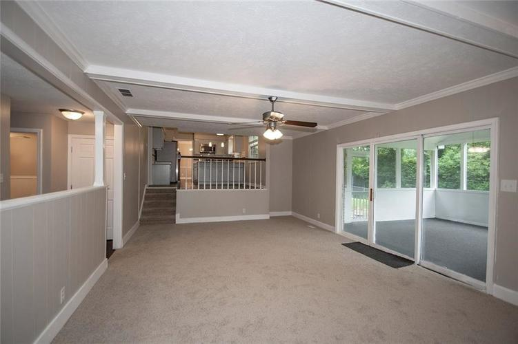 8539 Thornhill Drive Indianapolis, IN 46256 | MLS 21647917 | photo 22