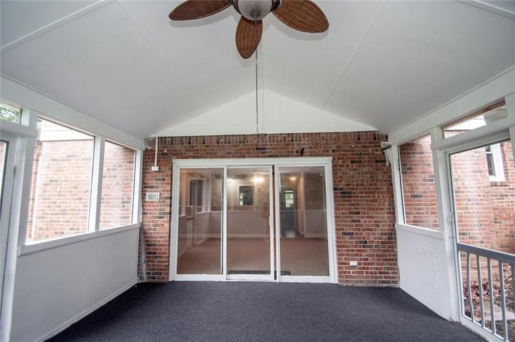 8539 Thornhill Drive Indianapolis, IN 46256 | MLS 21647917 | photo 44