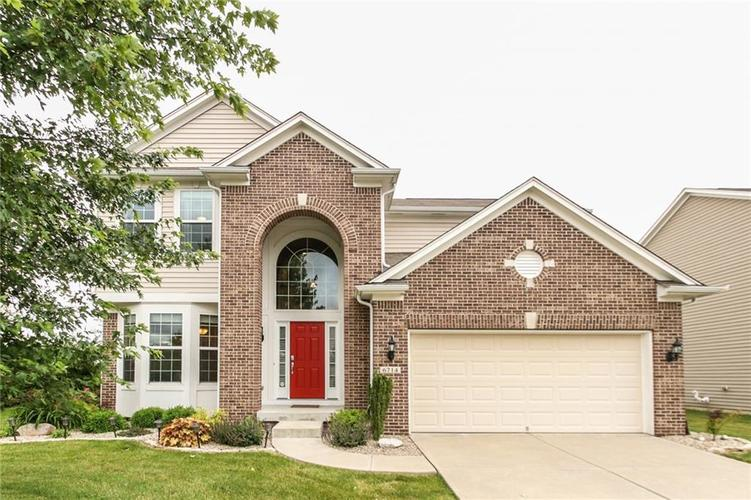 6714  Silverthorne Way Indianapolis, IN 46259 | MLS 21647922