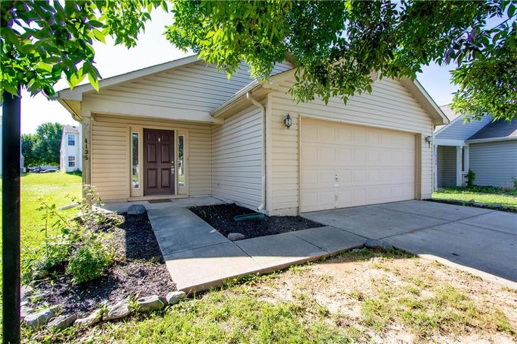 4135  Canapple Drive Indianapolis, IN 46235 | MLS 21648003