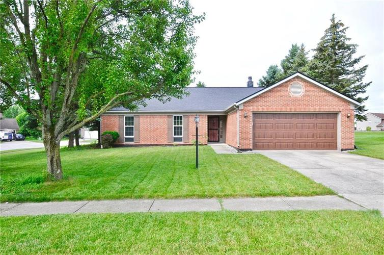 7746  Winding Creek Place Indianapolis, IN 46236 | MLS 21648011