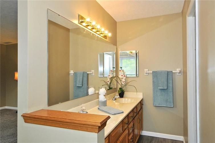 7746 Winding Creek Place Indianapolis, IN 46236 | MLS 21648011 | photo 20