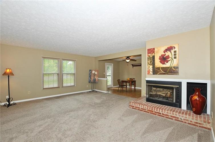 7746 Winding Creek Place Indianapolis, IN 46236 | MLS 21648011 | photo 7