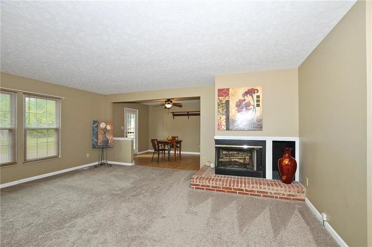 7746 Winding Creek Place Indianapolis, IN 46236 | MLS 21648011 | photo 8