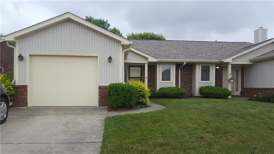 2011 Ticen Court Beech Grove, IN 46107 | MLS 21648012 | photo 1
