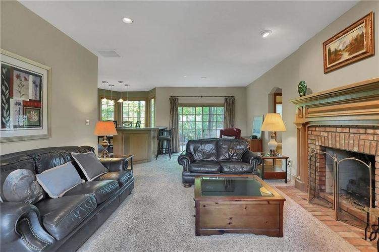 11971 Promontory Court Indianapolis, IN 46236 | MLS 21648024 | photo 15