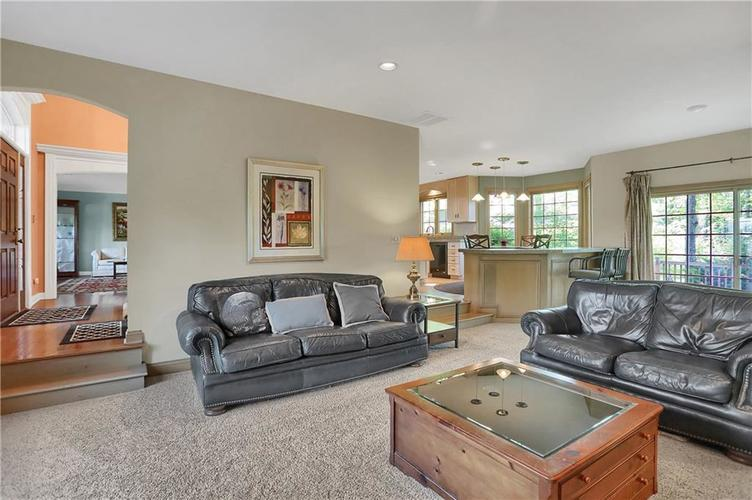 11971 Promontory Court Indianapolis, IN 46236 | MLS 21648024 | photo 16