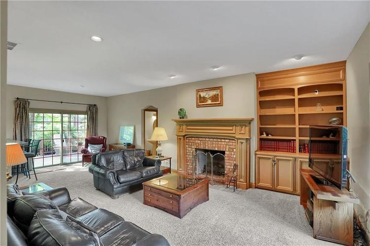11971 Promontory Court Indianapolis, IN 46236 | MLS 21648024 | photo 17