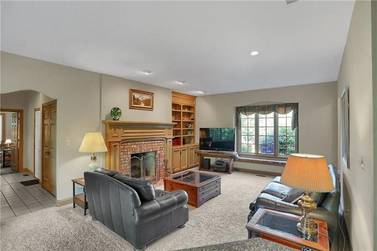 11971 Promontory Court Indianapolis, IN 46236 | MLS 21648024 | photo 18