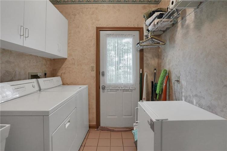 11971 Promontory Court Indianapolis, IN 46236 | MLS 21648024 | photo 21