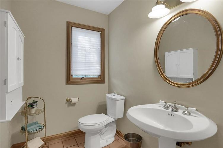 11971 Promontory Court Indianapolis, IN 46236 | MLS 21648024 | photo 22