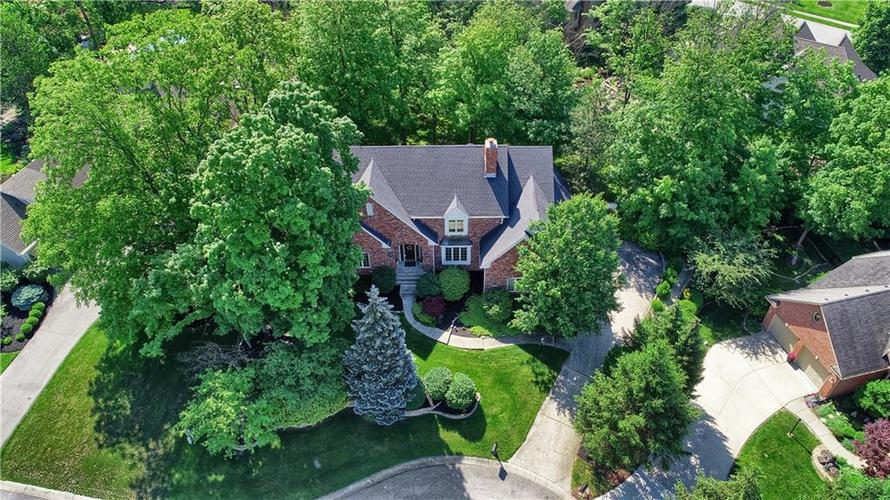 11971 Promontory Court Indianapolis, IN 46236 | MLS 21648024 | photo 42