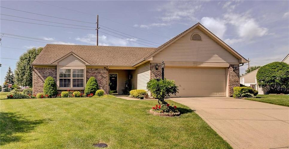 12659 Mead Court Fishers, IN 46038 | MLS 21648063 | photo 1