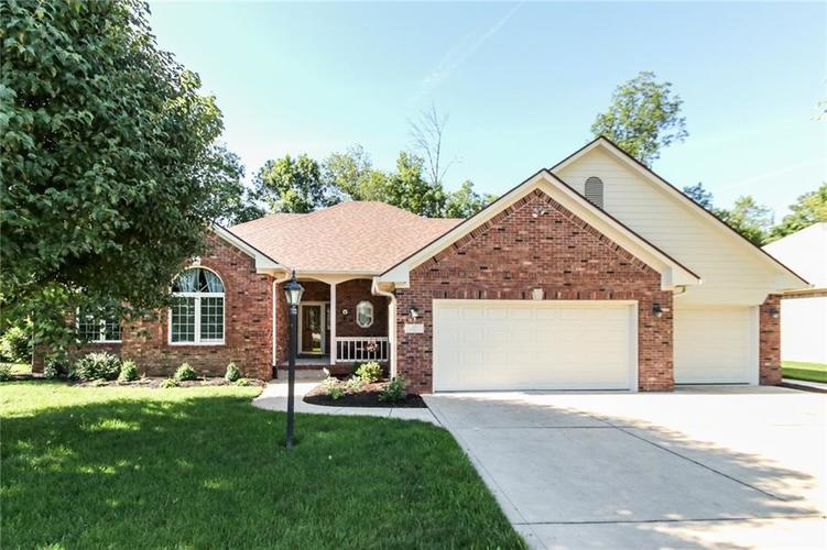 3819  Southwind Terrace Greenwood, IN 46142 | MLS 21648139