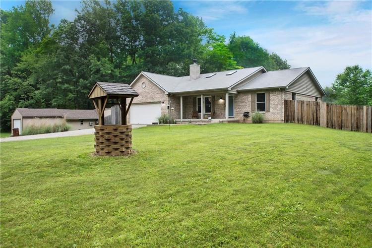 9257 S County Road 750 E Cloverdale, IN 46120 | MLS 21648145 | photo 2