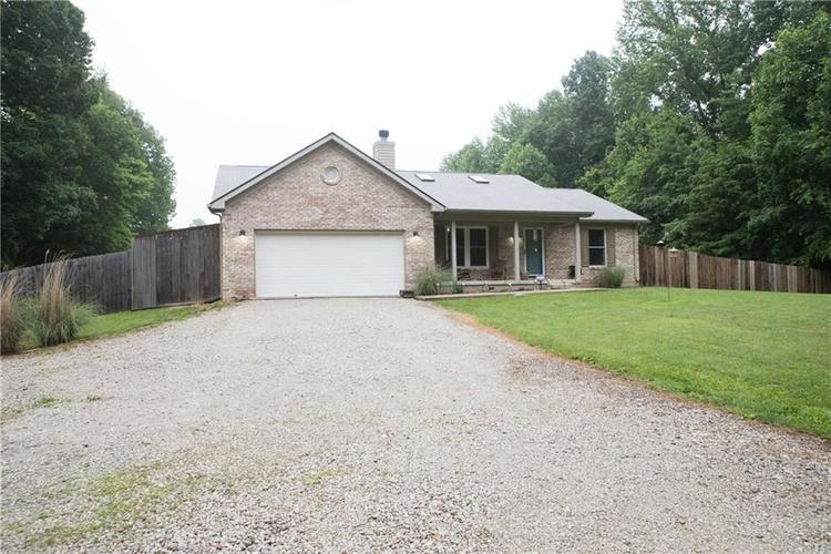 9257 S County Road 750 E Cloverdale, IN 46120 | MLS 21648145 | photo 3