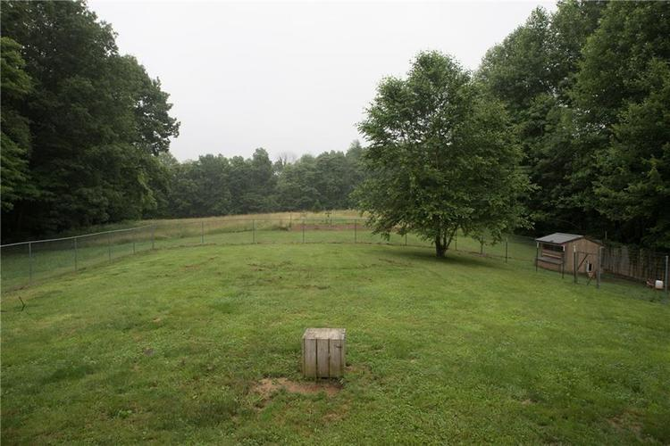 9257 S County Road 750 E Cloverdale, IN 46120 | MLS 21648145 | photo 36