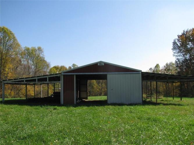 9257 S County Road 750 E Cloverdale, IN 46120 | MLS 21648145 | photo 37