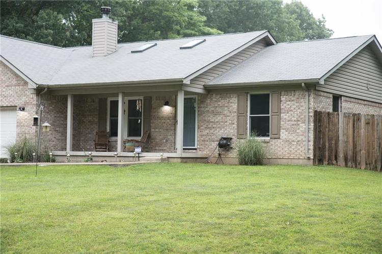 9257 S County Road 750 E Cloverdale, IN 46120 | MLS 21648145 | photo 4