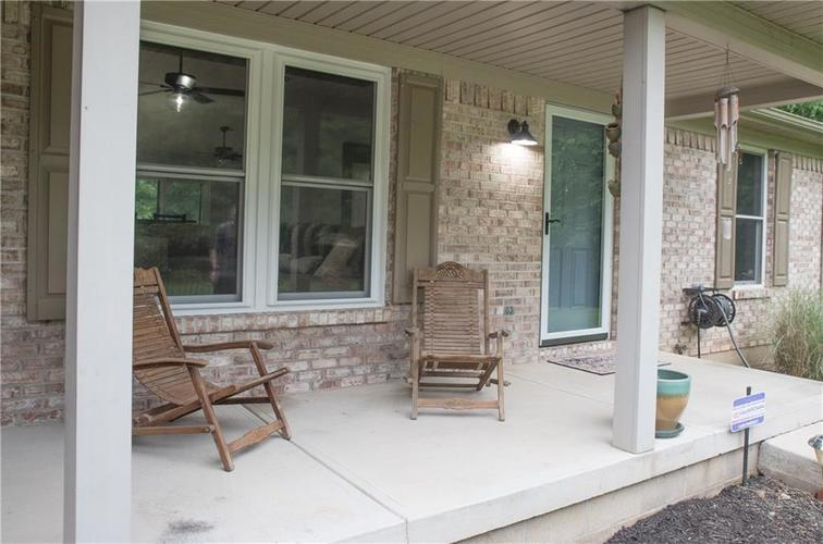 9257 S County Road 750 E Cloverdale, IN 46120 | MLS 21648145 | photo 5