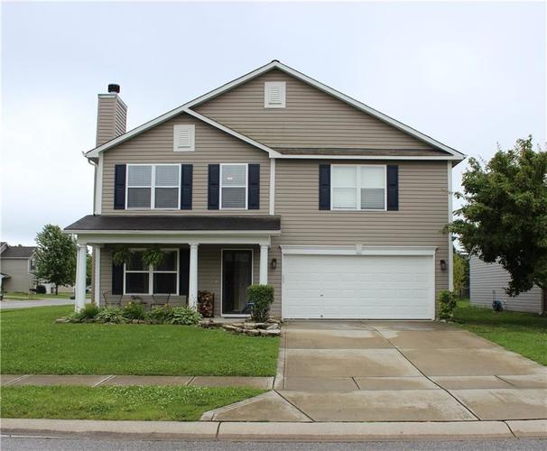 10941  Ravelle Road Clermont, IN 46234 | MLS 21648197