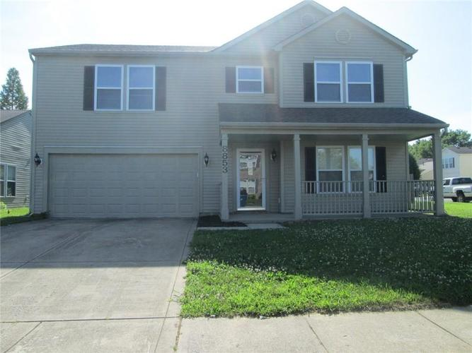 8853 Story Drive Camby, IN 46113 | MLS 21648225 | photo 1