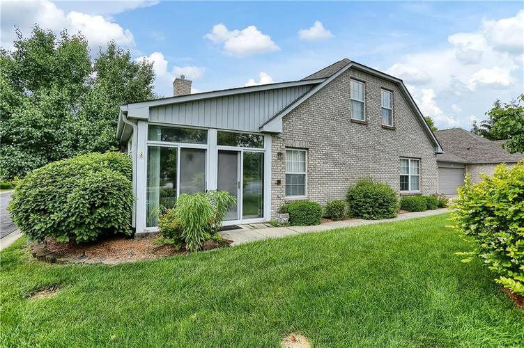 5717  Quail Crossing Drive Indianapolis, IN 46237 | MLS 21648229