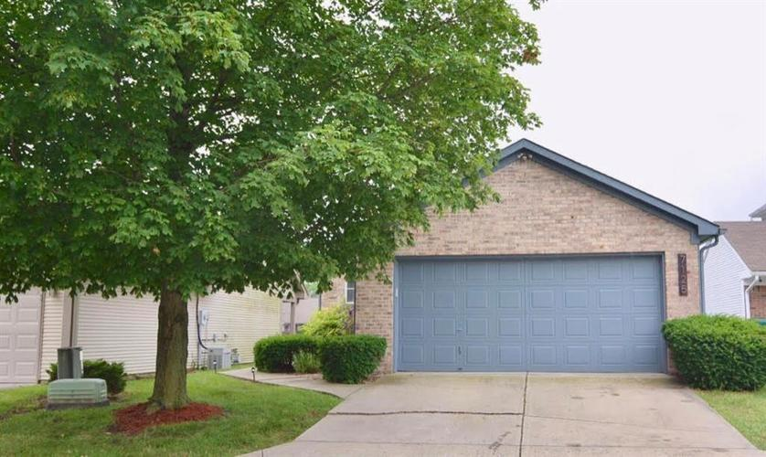 7125  Eagle Cove North Drive Indianapolis, IN 46254 | MLS 21648235