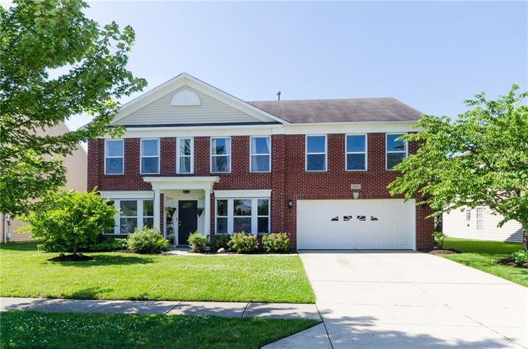 10361 Morning Song Drive Fishers, IN 46038 | MLS 21648265 | photo 1