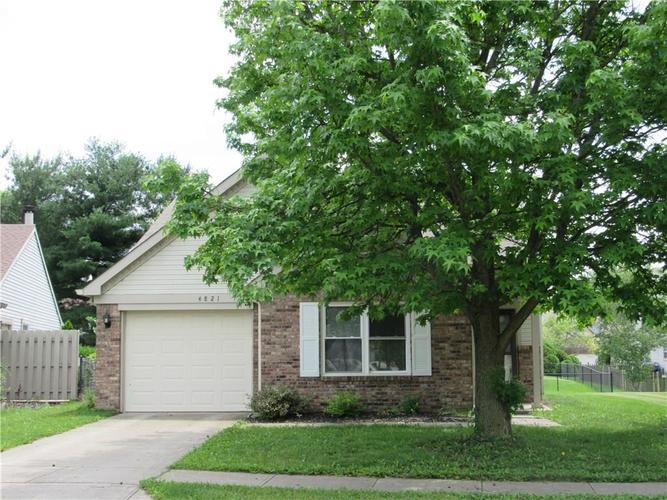4821  Eagles Watch Drive Indianapolis, IN 46254 | MLS 21648283