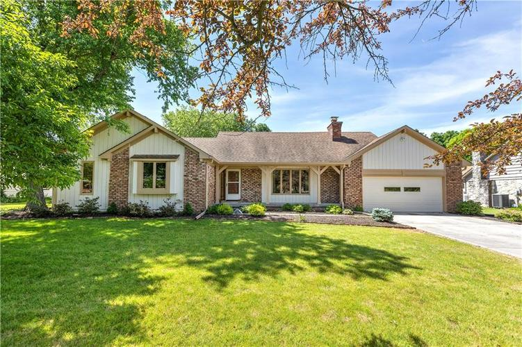 111  Round Up  Fishers, IN 46038 | MLS 21648323