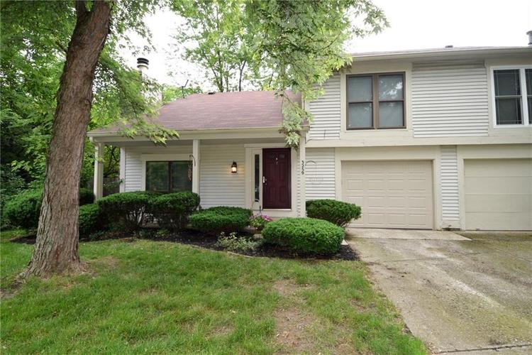 3259  VALLEY FARMS Place Indianapolis, IN 46214   MLS 21648369