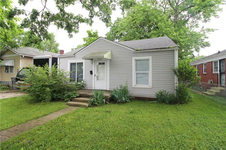 3905 N Tacoma Avenue Indianapolis, IN 46205 | MLS 21649420 | photo 1
